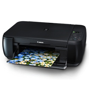 CANON PRINTER MP287